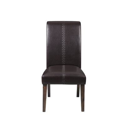 Bumgardner Dining Side Chair