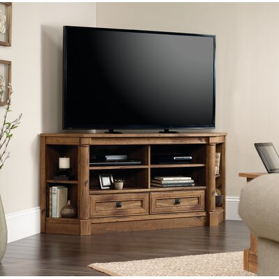 Sagers Corner TV Stand