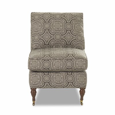 Justina Slipper Chair