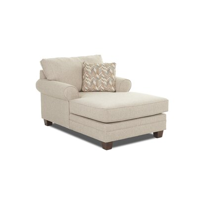 Chrisley Chaise Lounge