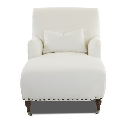 Charlie Chaise Lounge