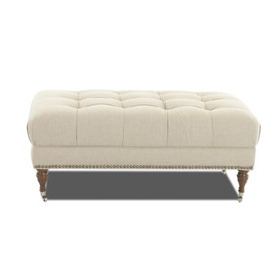 Lilliana Cocktail Ottoman