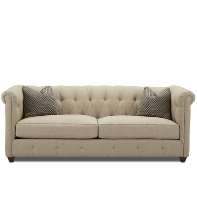 Kiana Chesterfield Sofa