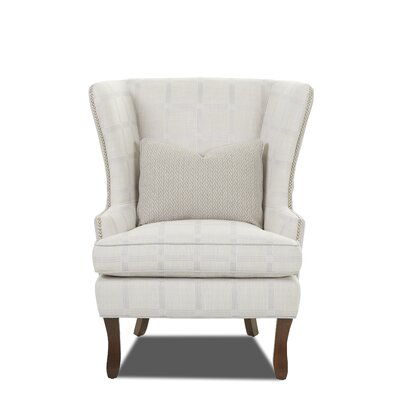 Llana Wing back Chair