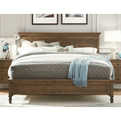 Galyean Panel Bed