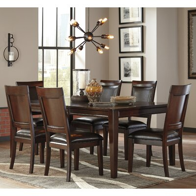Burgher 7 Piece Dinning Set