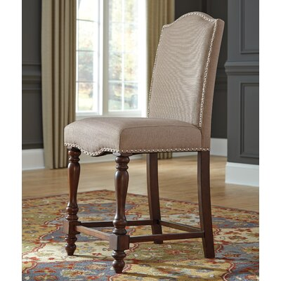 Cara Bar Stool (Set of 2)