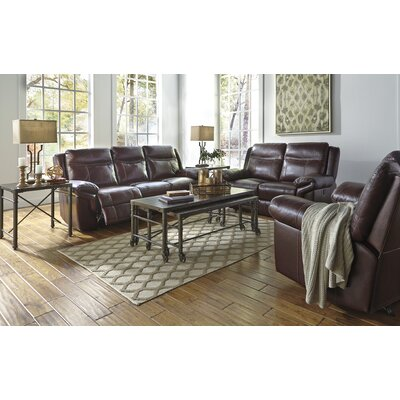 Darby Home Co DBYH5674 Clarence Living Room Collection