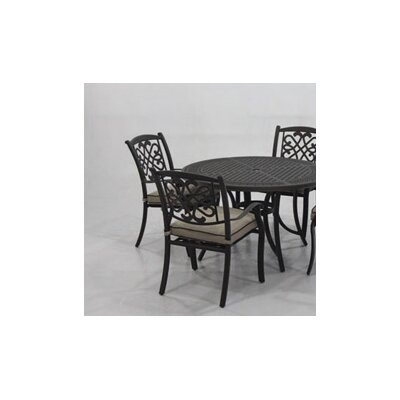 Hanson Round Dining Table