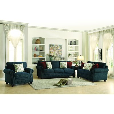 Hemphill Living Room Collection