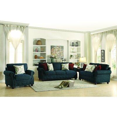 Hemphill Configurable Living Room Set