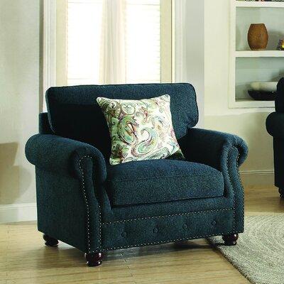 Hemphill Armchair