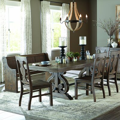 Phyllis 6 Piece Dining Set