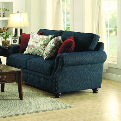 Hemphill Loveseat