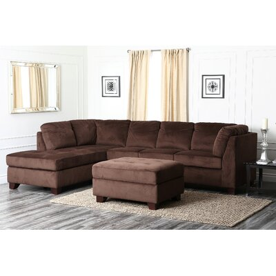 Woodbrige Sectional