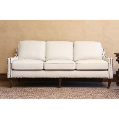 Boneta Bonded Leather Sofa