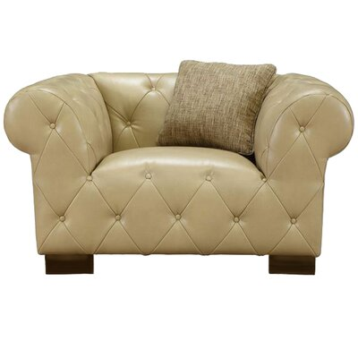 Bellamore Chesterfield Chair