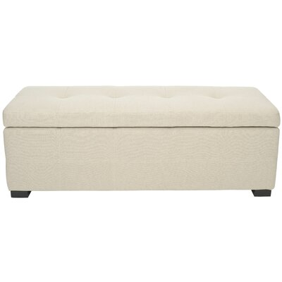 Henrickson Storage Bedroom Bench