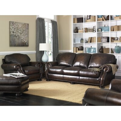 Ranold Configurable Living Room Set