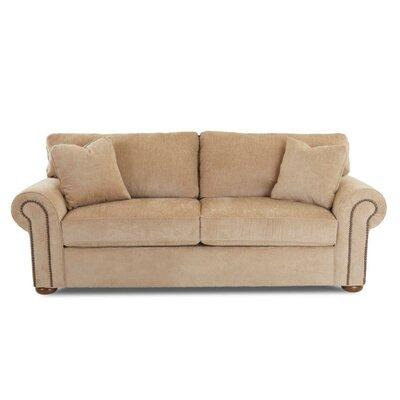 Yana Sofa Upholstery: Furby Oatmeal
