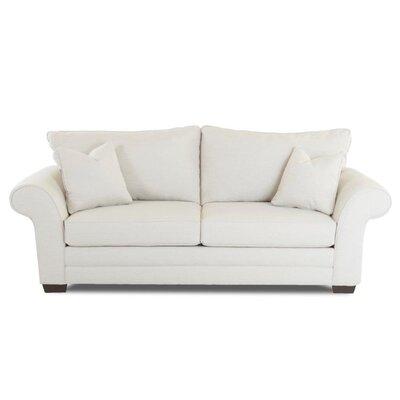 Hargreaves Sofa Upholstery: Max Buff