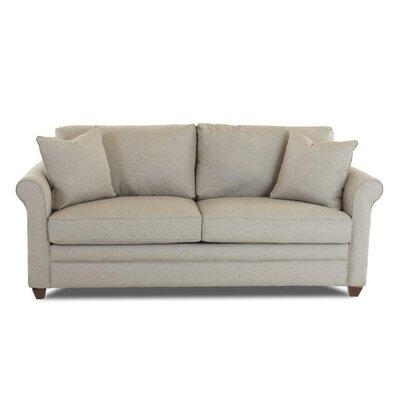 Arenzville Sofa Upholstery: Max Stone