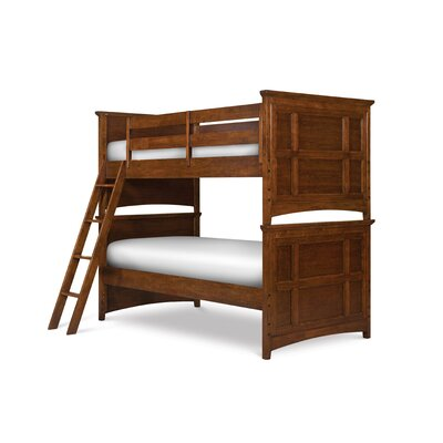 Diana Twin Bunk Bed