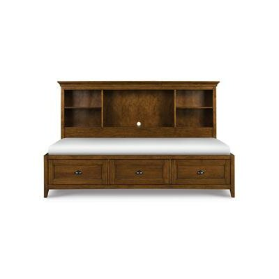Diana Lounge Bed Drawer Box Storage