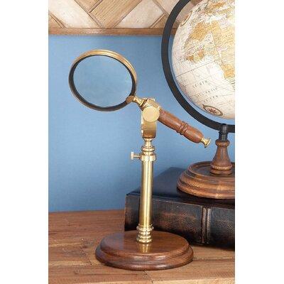 Magnifier Sculpture