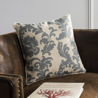 Easterwood Cotton Throw Pillow