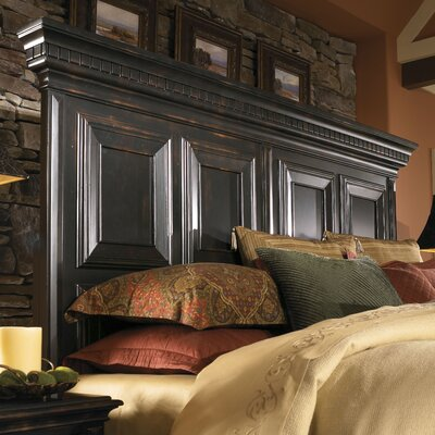Barnys Panel Headboard Size: California King