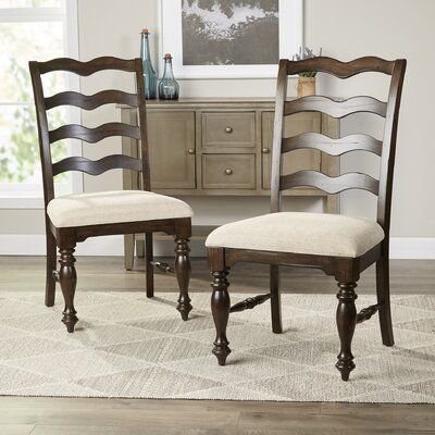 Mettawa Side Chair (Set of 2)