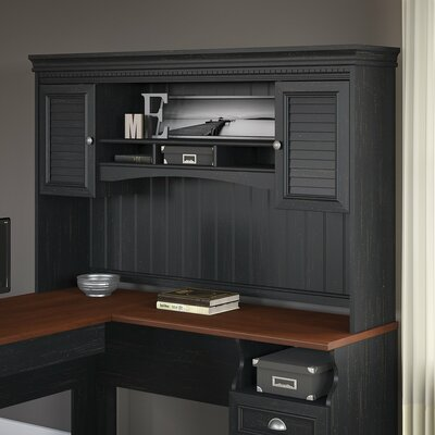 Oakridge 38.25 H x 60.38 W Desk Hutch
