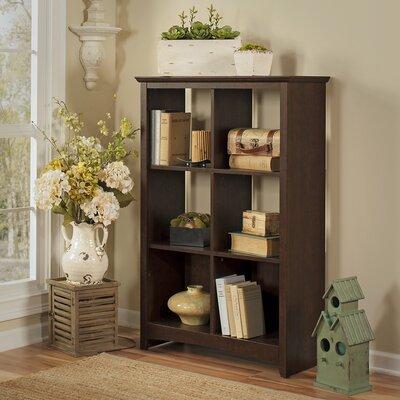 Buena Vista 48 6 Cube Unit Bookcase