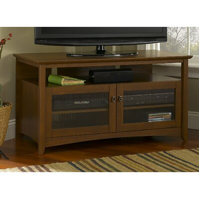 Buena Vista TV Stand Finish: Serene Cherry