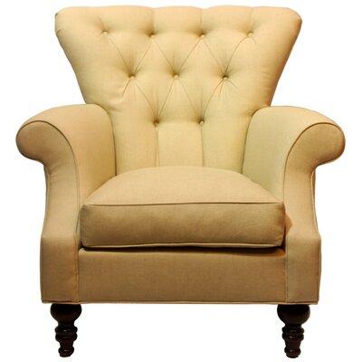 Barwicks Armchair Color: Hotwash