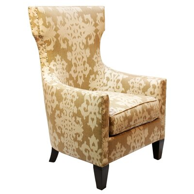 Bascombe Armchair