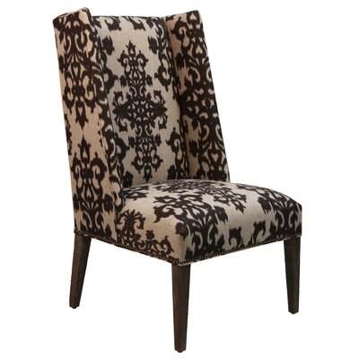 Barwin Wing back Chair