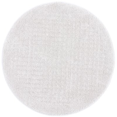 Berkine Bath Rug Color: Natural