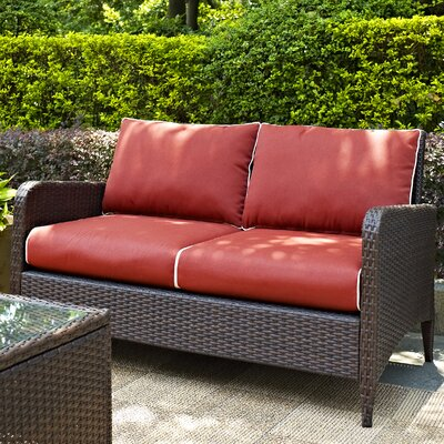 Marbella Patio Loveseat