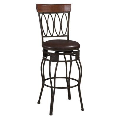 Becka 30 Bar Stool