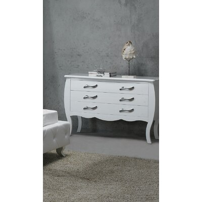 Mackinaw Monte Carlo 6 Drawer Dresser