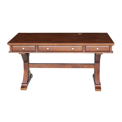 Cheever Writing Desk Finish: Espresso