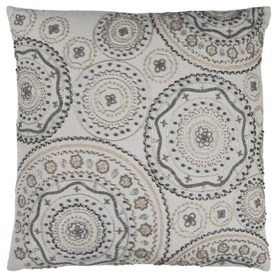 Louise Cotton Pillow Cover