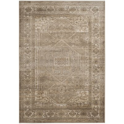 Cyrus Mouse Area Rug Rug Size: 4 x 57