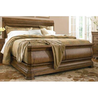Belbrook Sleigh Bed Size: Queen