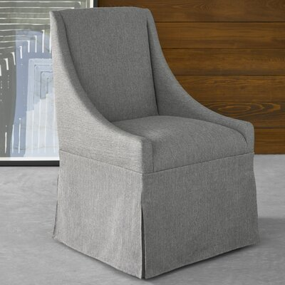 Baronta Caster Arm Chair
