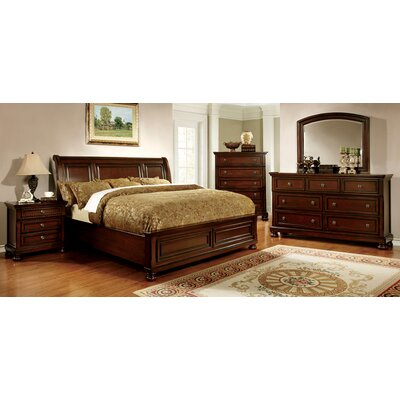 Barossa Platform Customizable Bedroom Set