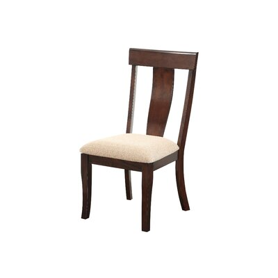 Barrackville Side Chair