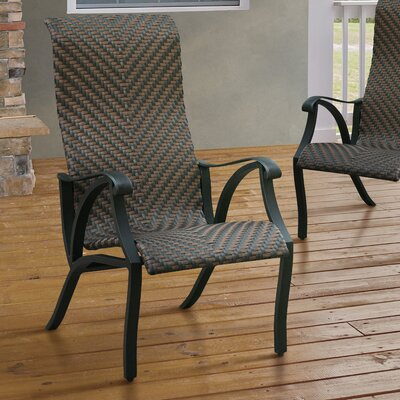 James Dining Arm Chair
